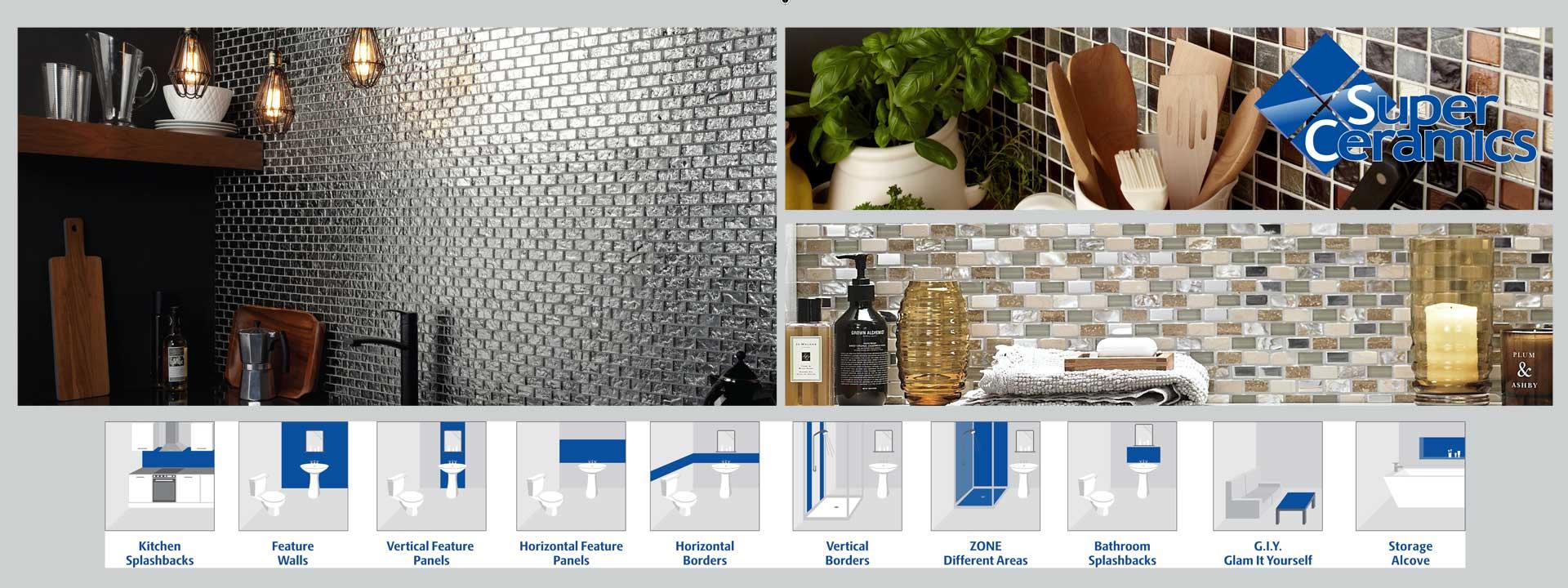 Superceramics Sales Superceramic Tile Shop - Discount tile warehouse near me
