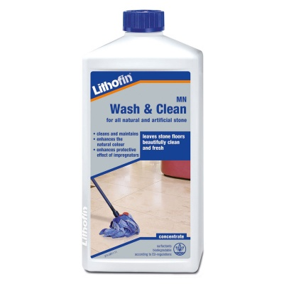 Lithofin MN Wash & Clean 1ltr