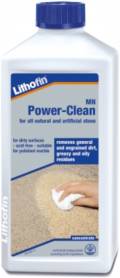 Lithofin MN Power Clean 1ltr