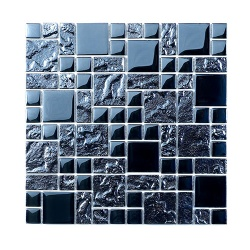 Modular Reflective Modular glass mix  30 x 30cm