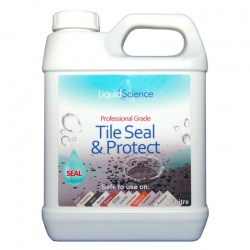 Seal and Protect Tile Sealer 1LTR