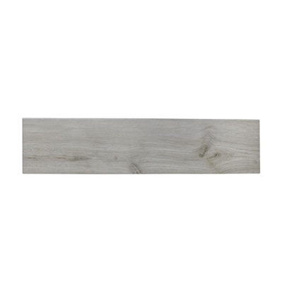 Galloway Cream Wood Effect Floor Tile 15 x 90